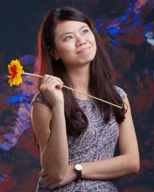 Lau Siew Ying Grace at NTU ADM Portfolio