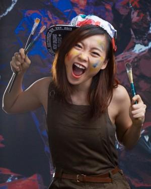 Guai Wan Ling at NTU ADM Portfolio