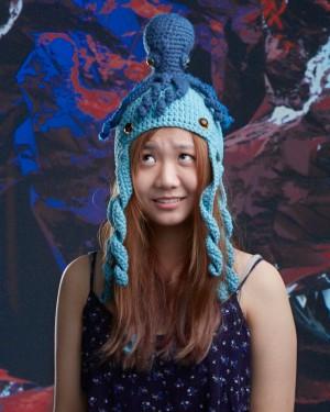 Ho Jia Fen at NTU ADM Portfolio