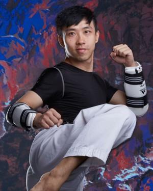 Huang Ji at NTU ADM Portfolio