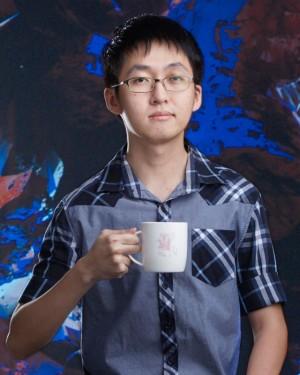 Jasper Liu Yingxian at NTU ADM Portfolio