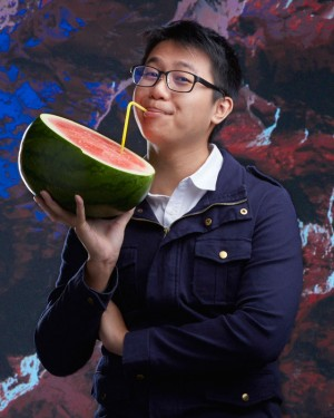 Teo Jia Ming, Jeremy at NTU ADM Portfolio