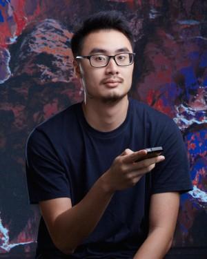 Jonathan Choo Zhe Yu at NTU ADM Portfolio