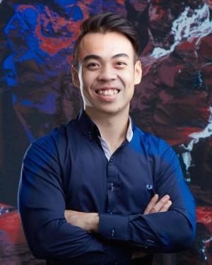 Neo Wen Kiong at NTU ADM Portfolio