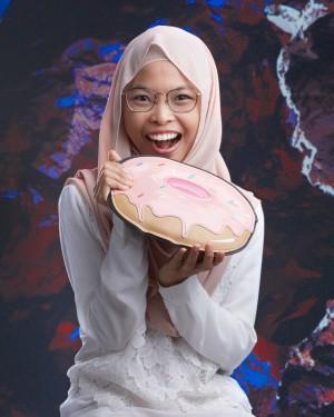 Nur Maizurah Binte Kasim at NTU ADM Portfolio