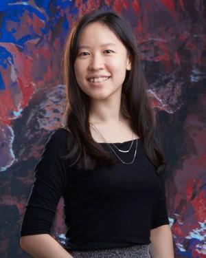 Patricia Teo Thiam Joo at NTU ADM Portfolio