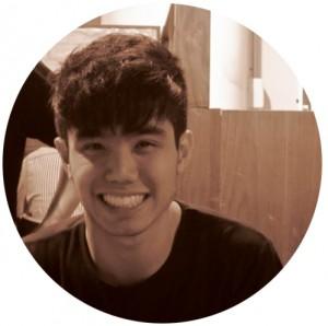 Shane Ang at NTU ADM Portfolio