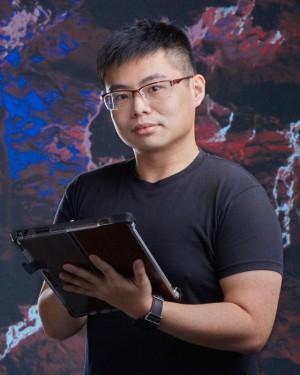 Tan Suan Kai at NTU ADM Portfolio