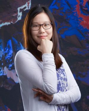 Yoon Han Bin at NTU ADM Portfolio