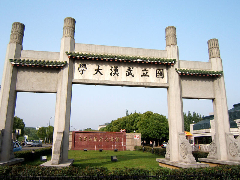 (P212) Orientation and characteristics of subject service in basic natural science based on the investigation in Wuhan University, China