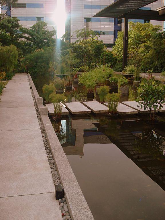 (Nature) Hortpark