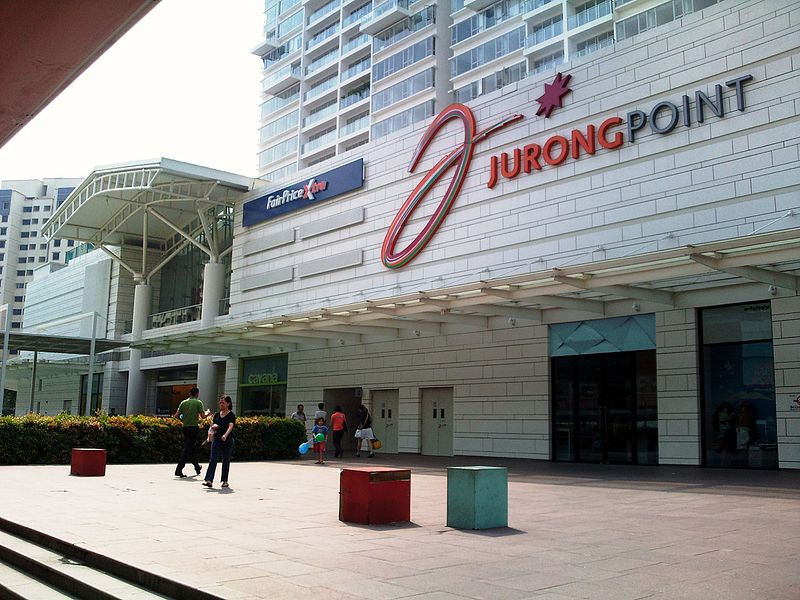 (Shopping Mall) Jurong Point