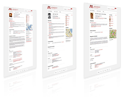 (P411) Mendeley: teaching scholarly communication and collaboration through social networking