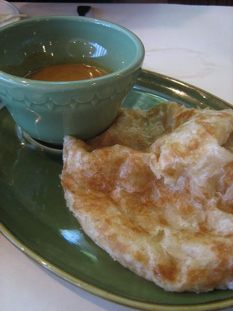 (Food) Roti Prata