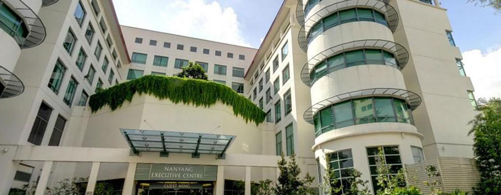 Nanyang Executive Centre
