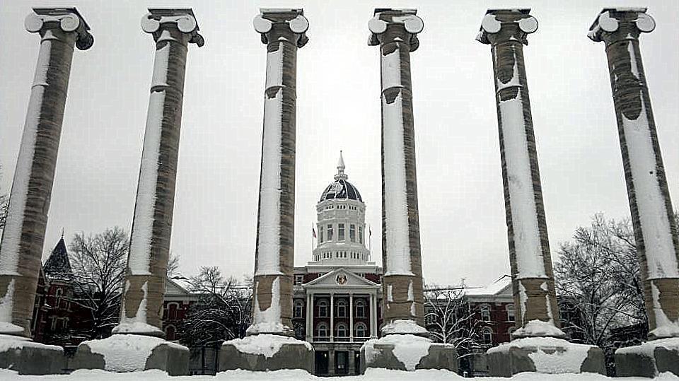 Snowmageddon 2.0