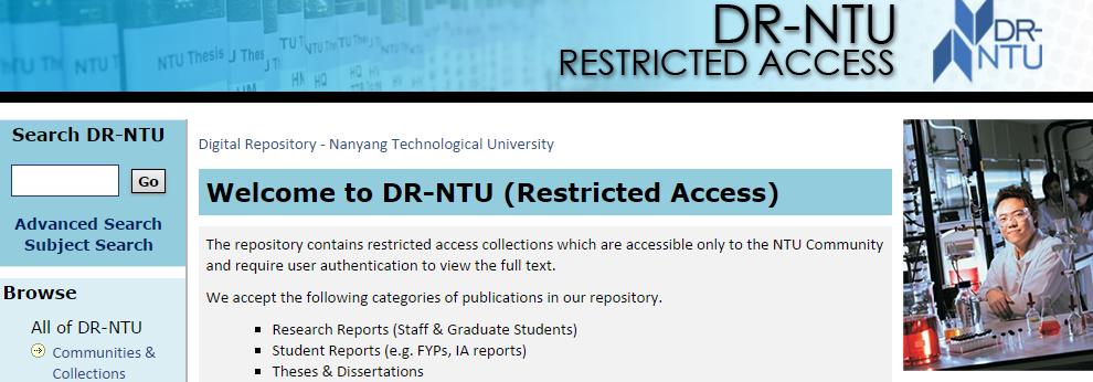 DR-NTU(RA)