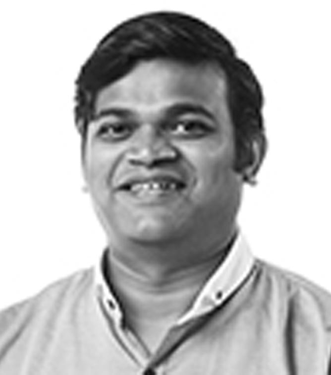 Nagaraju Thummanapalli