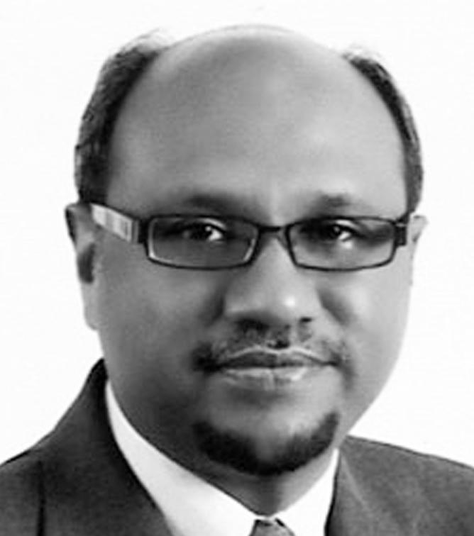 Peer M. Sathikh