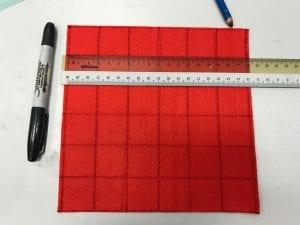 Lesson 6: Fabric Manipulation - Smocking | Ummi Kaltsum