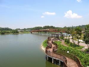 Punggol Waterway Park Source: flickr.com