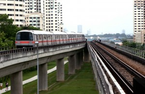 MRT in SIngapore Source: www.sgthingstodotoday.com