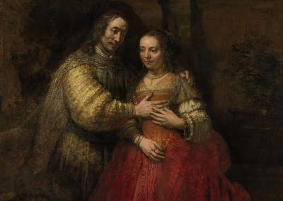 Rijksmuseum collections