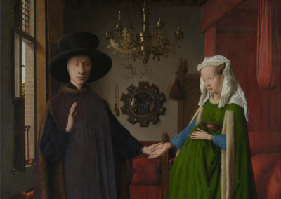 National Gallery (London) Paintings