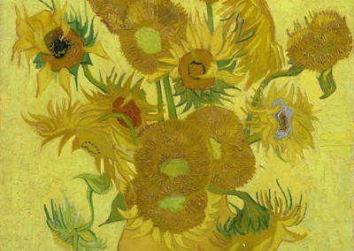 Van Gogh Museum collections