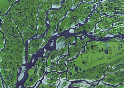 NASA ASTER's Satellite Image Gallery