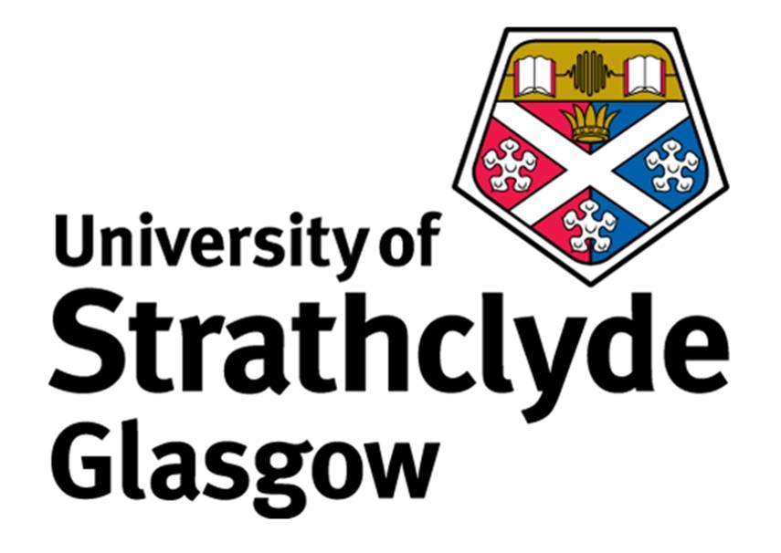 University of Strathclyde Glasgow