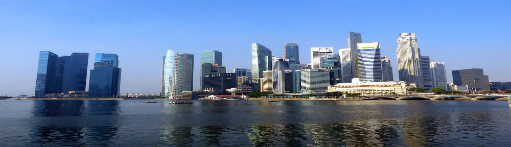 Global Warming In Singapore: Government, Media and People