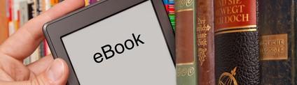 Are E-Books More Green?
