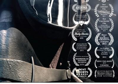 Elysian Fields (2013) by Ina Conradi-Chavez