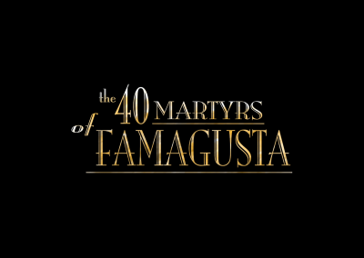 The 40 Martyrs of Famagusta (2014) by Gül İnanç