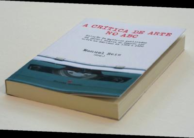 Brazilian Cinema in A Critica de Arte no ABC (2009) by Heitor Capuzzo