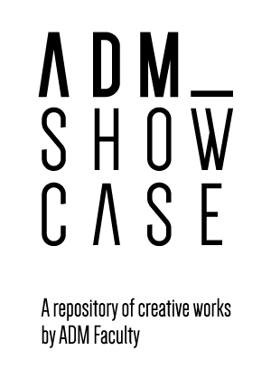 ADM Faculty Showcase