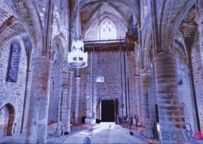 Ss. Peter & Paul (Sinan Paşa Mosque) (2013) by Michael J. K. Walsh