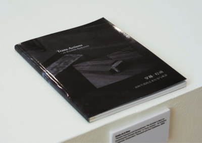 Pariahs Exposure and Concealment: The Outsider's Gaze on Contemporary Chinese Society (2009) by Rubén de la Nuez