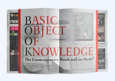 *B.O.O.K. Basic Objects of Knowledge (2014) by Danne Ojeda Hernandez