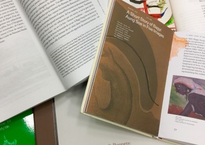Selected Writings (2006 to 2011) by Yin Ker