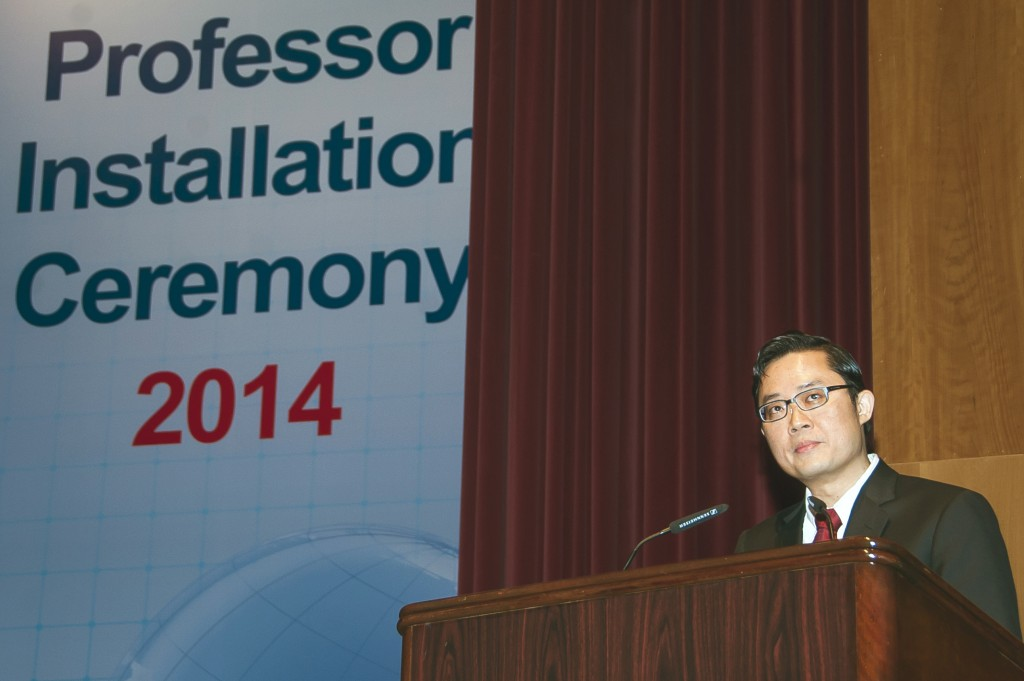 OAS Academic Council Meeting n Professor Installation Ceremony 075pa