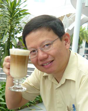 Publication List Chris Khoo