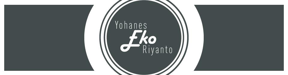 Yohanes Eko Riyanto