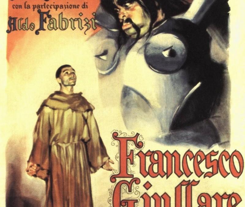 Francesco, Giullare di Dio (1950)