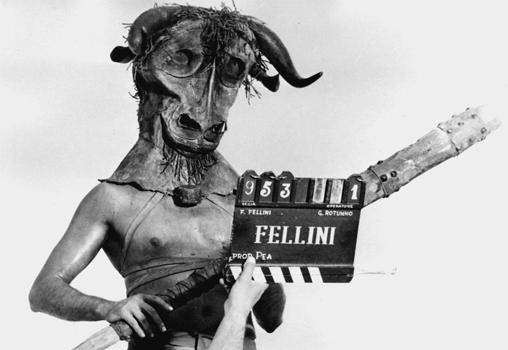 Fellini Satyricon (1969)
