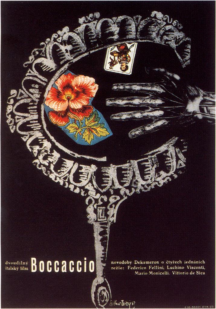 Le Tentazioni del Dottor Antonio in Boccaccio 70 (1962)