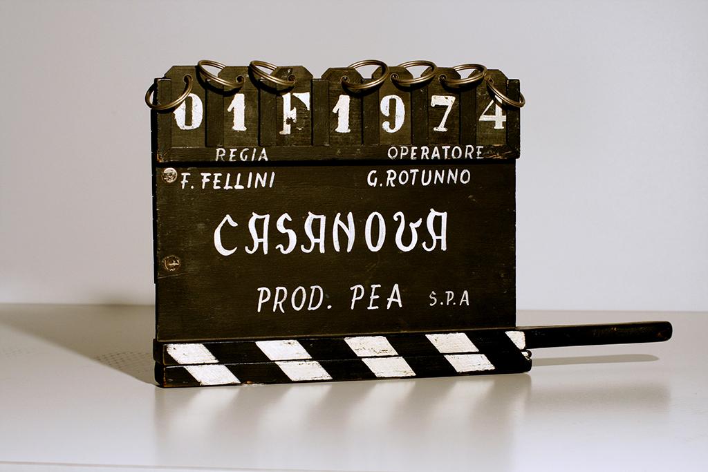 Il Casanova di Federico Fellini (1976)