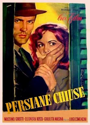 Persiane Chiuse (1951)