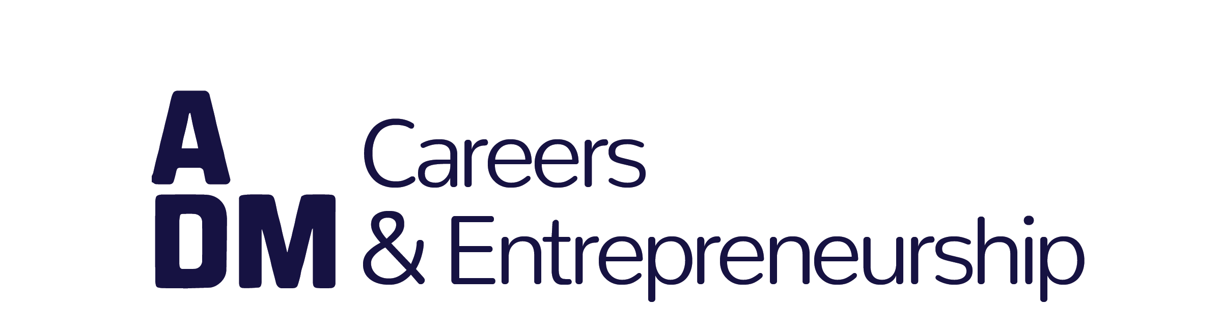 ADM Careers and Entrepreneurship